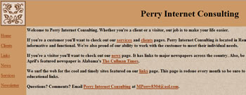 Perry Inernet Consulting